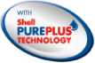 Shell PURE PLUS TECHNOLOGY
