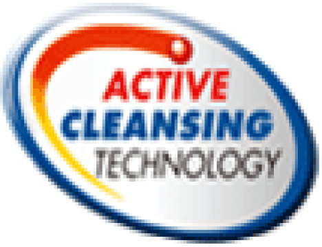 ACTIVE CLEANSING TECHNOLOGY
